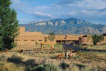Visiting New Mexico