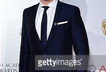 BAFTA 2015 nominees party at Kensington Palace