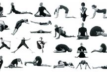Yoga for healthy mind and body