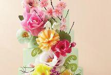 Sugarcraft Flowers