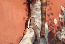 SUMMER EDITION 2016 / EDITORIAL  Editorial Creative Director: Natalia Ramirez  Photographer: Tigre Escobar  Beauty : Toya Montoya  Location: San Miguel de Allende / México
