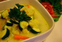 Sopas Deliciosas / Aqui encontraras sabrosas de sopas que son saludables y deliciosas!
