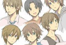 Junjou Romantica|Sekaiichi Hatsukoi