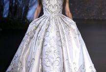 Haute Couture / Haute Couture Dresses