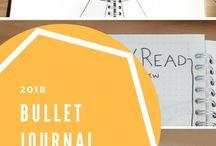 | Bullet Journals |