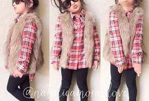 Maddy fashion