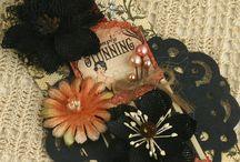 Petaloo Flowers and Trim