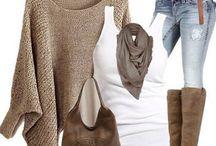 Outfit otoño-invierno