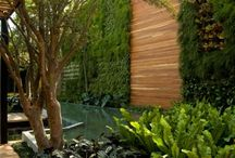 Landscapes & Outdoor Living / Landscapes & Living spaces to look at