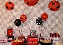 aniversario Ladybug