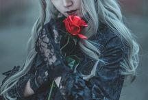 Gothic&Lolita fashion / ゴスロリ&ロリータ
