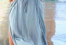 yaz elbise