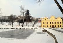 Kajetánka January 2013
