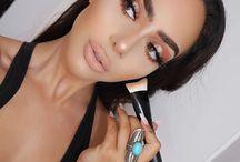 ❤️ Make up ❤️