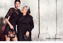 Italia by Dolce & Gabbana