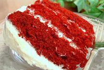 cake receipe / by Elisabeth David