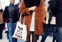 autumn wardrobe inspiration
