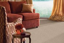 Carpet Ideas / Living room carpet, bedroom carpet, dining room carpet - you name it, we've got it on this board.  / by Tukasa Creations - Carpet, Tile and Hardwood Floors
