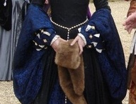 COSTUMING : Tudor