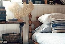 cape cod interior ideas / early american design / by Tara Aves