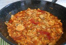 Recetas de pescado / Las mejores recetas de pescadode la red  Puedes ver todas estas recetas en  www.comparterecetas.com
