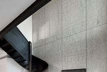 BLANC + beton