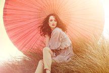 good colors / by Celeste Halko