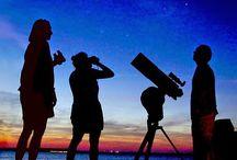 Astronomy / by Tarah Ivie