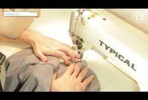 Уроки по шитью