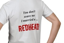 Red head and proud!