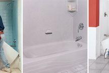 Luxury Bath Bathroom Remodeling