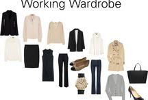 Work cloth