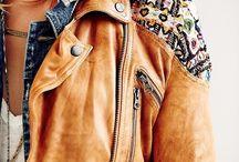 Clothes | Jackets & Outerwear / by Tenika Seitz