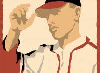 Baseball / by Denise Thompson