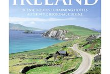 St. Patrick's Day / Celebrate St. Patrick's Day by planning your next trip to Ireland or simply reading our article about their amazing scenery. Why not sit back, relax and have a read?
