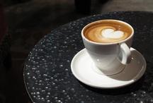 Love A Latte / by Georgia Ocean