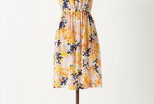 dresses i want / by Portlynn Tagavi