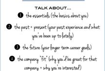 Job Fairs / by CSB|SJU Career Services