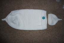 Baby Cacoons / Sleep Sacks / Bunting Bags