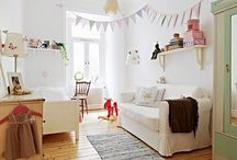 Scandinavian Interior For Kids