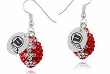 Utah Utes / Utah Utes Jewelry