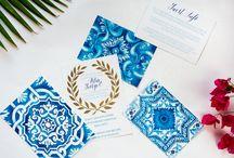 Turkish Wedding Invitations