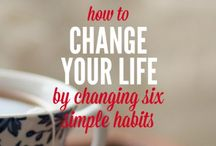 How to change life 6 easy steps