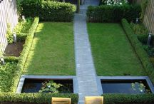Landscaping / Outdoor Spaces