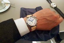 EBERHARD Watches / EBERHARD Watches