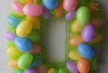 Easter pascua / by Andrea Arce De Alemán