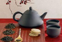 thé, boisson et rafraichissement