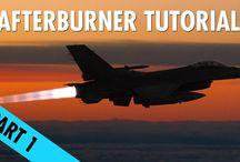 AE tutorials