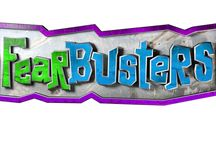 Fear Busters Series / Here are the resources and props we used for Fear Busters. For the free curriculum by NewSpring church check out:  https://newspring.cc/resources/series/kids