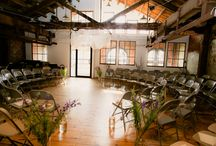 Wedding Venues / Wedding venues we've worked with, and interesting ones we hope to work with in the future.
